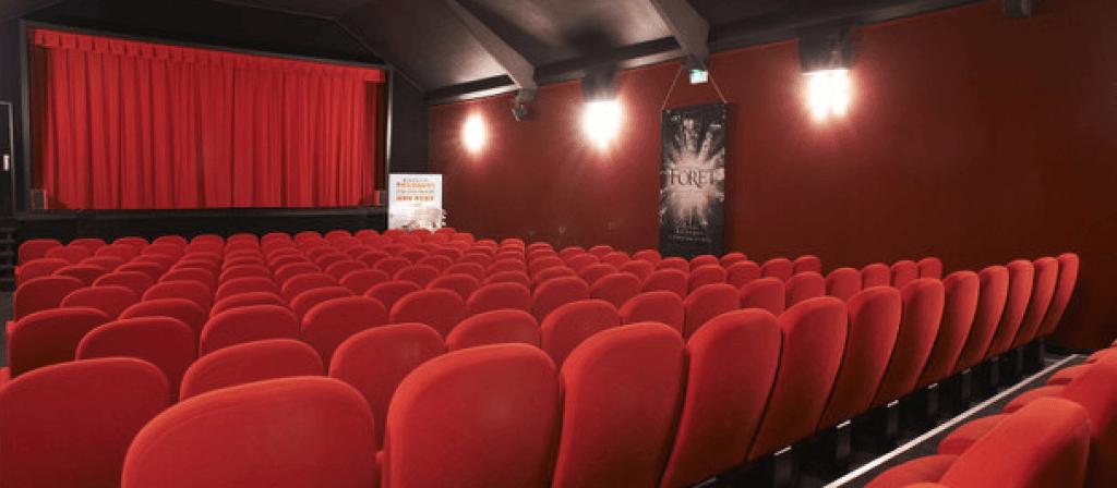 actualité Bienvenue au Ciné Malouine